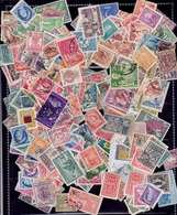 Mixed Lot Of International Stamps (325+) Used/MH - Stamps
