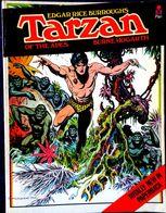 Edgar Rice Burroughs - TARZAN OF THE APES - Pan Books Limited - ( 1974 ) .( Texte Anglais ) . - BD Britanniques