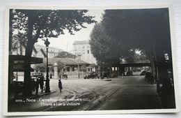 NICE - Carrefour Des Avenues Thiers Et De La Victoire. TBE - Other