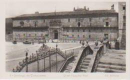 (AKB325) SANTIAGO DE COMPOSTELA . GRAN HOSPITAL REAL ... UNUSED - Santiago De Compostela