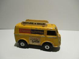 SALSA Voiture Balai Du Tour De France - Toy Memorabilia