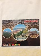 Cartolina-Udine-Lignano-saluti Dal Mare - Udine