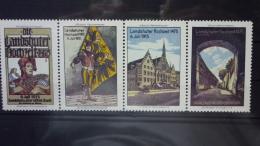 Marken  Landshuter Hochzeit - Deutschland