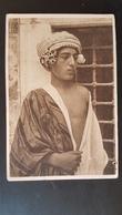 Jeune Arabe - Ed. Lehnert & Landrock , Tunis - Tunesien