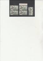 MEXIQUE - POSTE AERIENNE N° 221 -NEUF XX - 5 EXEMPLAIRES - ANNEE 1962 - Mexico