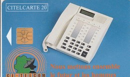 Ivory Coast - Telephone - Ivoorkust