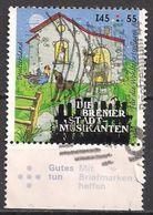 Deutschland  (2017)  Mi.Nr.  3284  Gest. / Used  (1eg10) - BRD