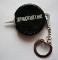 PORTE-CLEFS  à Système - PROCHIM - Testeur De Pneus - Porte-clefs