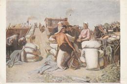 Moldova - Historical Romania - Tighina - Bender - Cetatea Veche - Moldova
