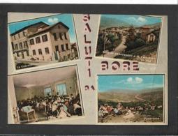 Bore (PR) - Viaggiata - Italie