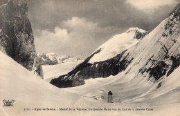 B46627  La Grande Motte Vus Du Col De La Grande Casse - Non Classificati