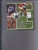 BELGIE -BELGIQUE Officiële Muntenset 2000 Nederland - België  Uefa Euro 2000 - 1993-...: Albert II