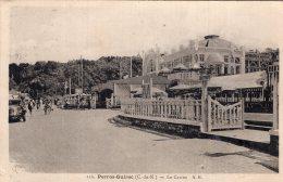 B46804  Perros Guirec, Le Casino - France