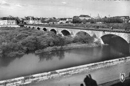 B46887 Decize, Pont Routier - France