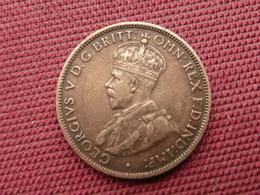 AUSTRALIE Monnaie De One Half Penny 1926 Très Bon état - Monnaie Pré-décimale (1910-1965)