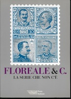 FLOREALE & C. - LA SERIE CHE NON C'E' - EDIZIONE POSTE ITALIANE 1996 - Filatelia E Historia De Correos