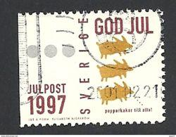 Schweden, 1997, Michel-Nr. 2029, Gestempelt - Gebraucht