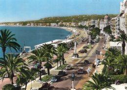 B47343 Nice, La Promenade - Ohne Zuordnung