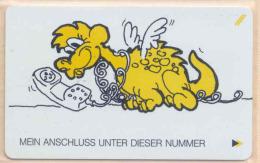 GERMANY  K 900 92 Kromschröder Osnabrück- Auflage - 2000 -siehe Scan - K-Series: Kundenserie