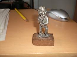 Sculptores Dwarf - Sculptures