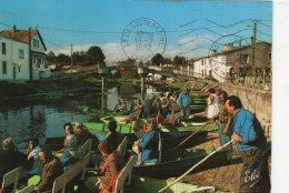 B48022 Coulon Embarcadere Jacques Fichet - Frankreich