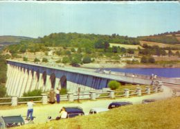 B48213 Le Barrage De Pannecière - Non Classificati