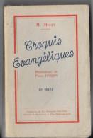 Croquis Evangéliques - Religion