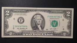 USA - 2013 - P 538F - XF - Look Scans - Federal Reserve Notes (1928-...)