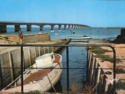 B48553 Le Viaduc D'Oléron - Non Classificati