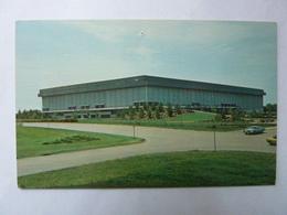 HEARN'S AUDITORIUM - University Of Missouri, Columbia, Missouri - Columbia