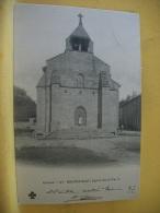 B16 6449 CPA 1902 - 23 BOURGANEUF, EGLISE SAINT PIERRE - EDIT. M.T.I.L. 27  (+DE 20000 CARTES MOINS 1 EURO) - Bourganeuf