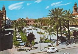 Postcard Ecija Spain Square General View  My Ref B22180 - Spain