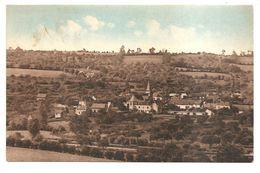 SAINT-SAIRE - Panorama - (Editeur M. Gorin - Phot. - Neufchâtel) - France