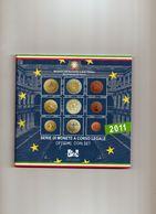 BU En Euros ITALIE 2011 - Italy