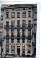 Flandre Occidentale : Ostende Hôtel Westminster.. - Oostende
