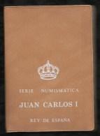 SERIE FDC  1978 . - Espagne