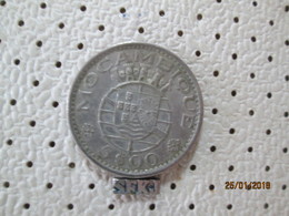 MOZAMBIQUE 5 Escudos 1973 # 6 - Mozambique