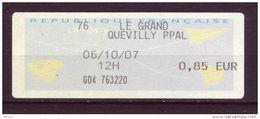 ## France, Le Grand Quevilly Ppal, 76 - 2000 «Avions En Papier»