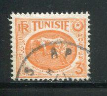 TUNISIE- Y&T N°340A- Oblitéré - Tunisie (1888-1955)