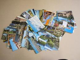 Gros Lots - 165 Cartes Postales Des Années 1970 (Lot 1) - Cartes Postales