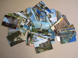 Gros Lots - 165 Cartes Postales Des Années 1970 (Lot 2) - Cartes Postales