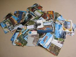 Gros Lots CPA - 200 Cartes Postales Des Années 1980 - Cartes Postales