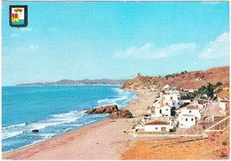 Gf. FUENGIROLA. Playa Carvajal. 6 - Malaga