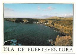 Islas Canarias - FUERTEVENTURA - PUEBLO DE PESCADORES - BRITO & MANZANO No. 014 F - Fuerteventura