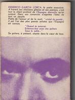 FEDERICO GARCIA LORCA Chansons Gitanes Et Poemes 1964 110 Gr - Poésie