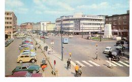 Hull - Paragon Square - Hull