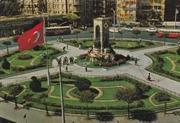 CARTOLINA - POSTCARD - TURCHIA - ISTANBUL VE GUZELLIKLERI - Turchia