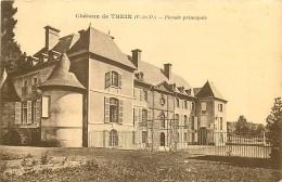 63 , CHATEAU DE THEIX , * 375 83 - France