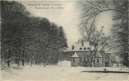 63 , CHATEAU DE THEIX , * 375 84 - Autres Communes