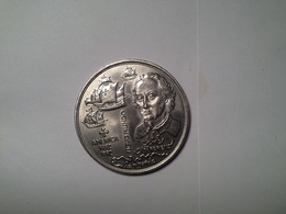 200 Escudos 1992 - Portugal